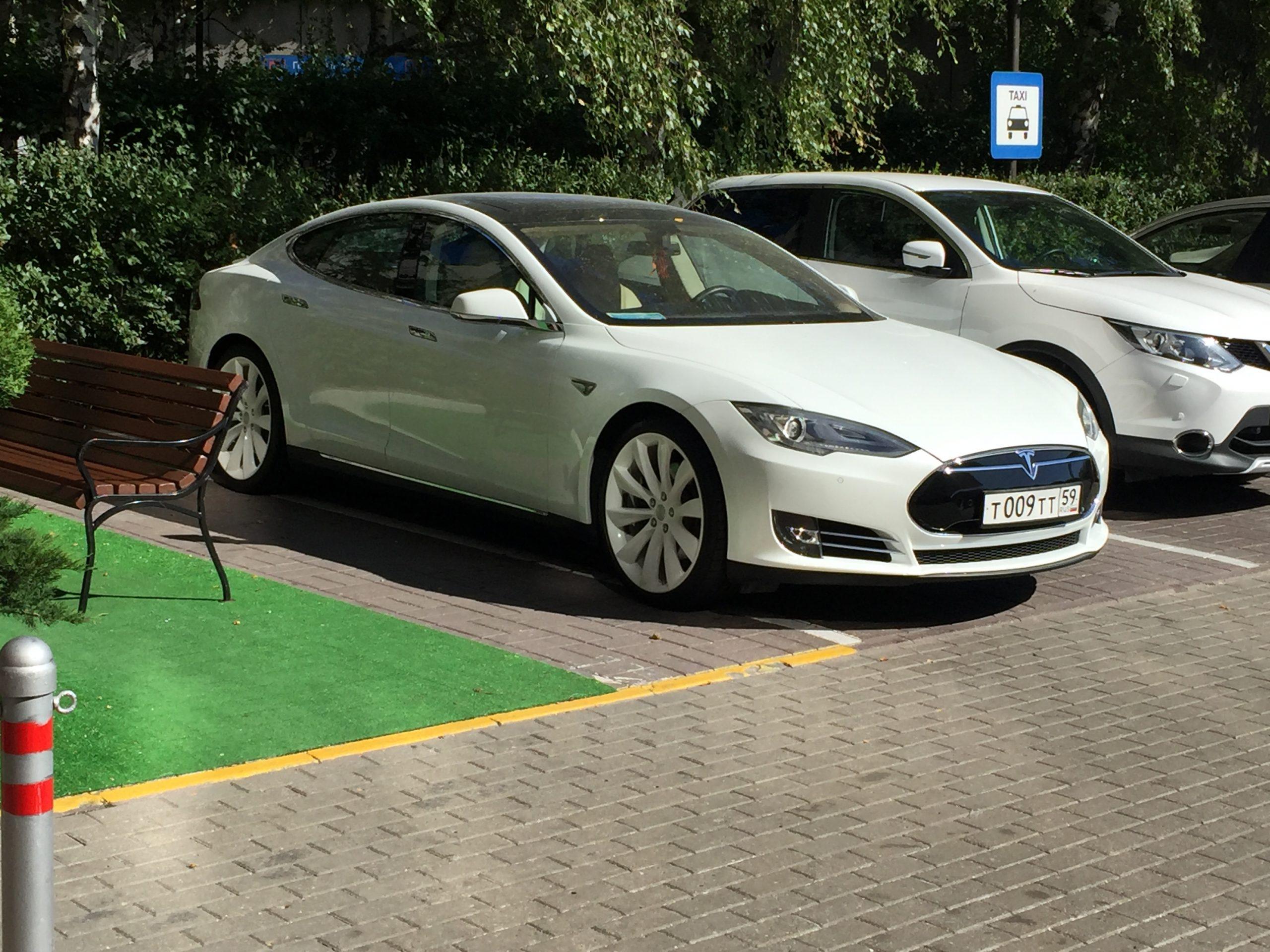 Tesla-Coche.-