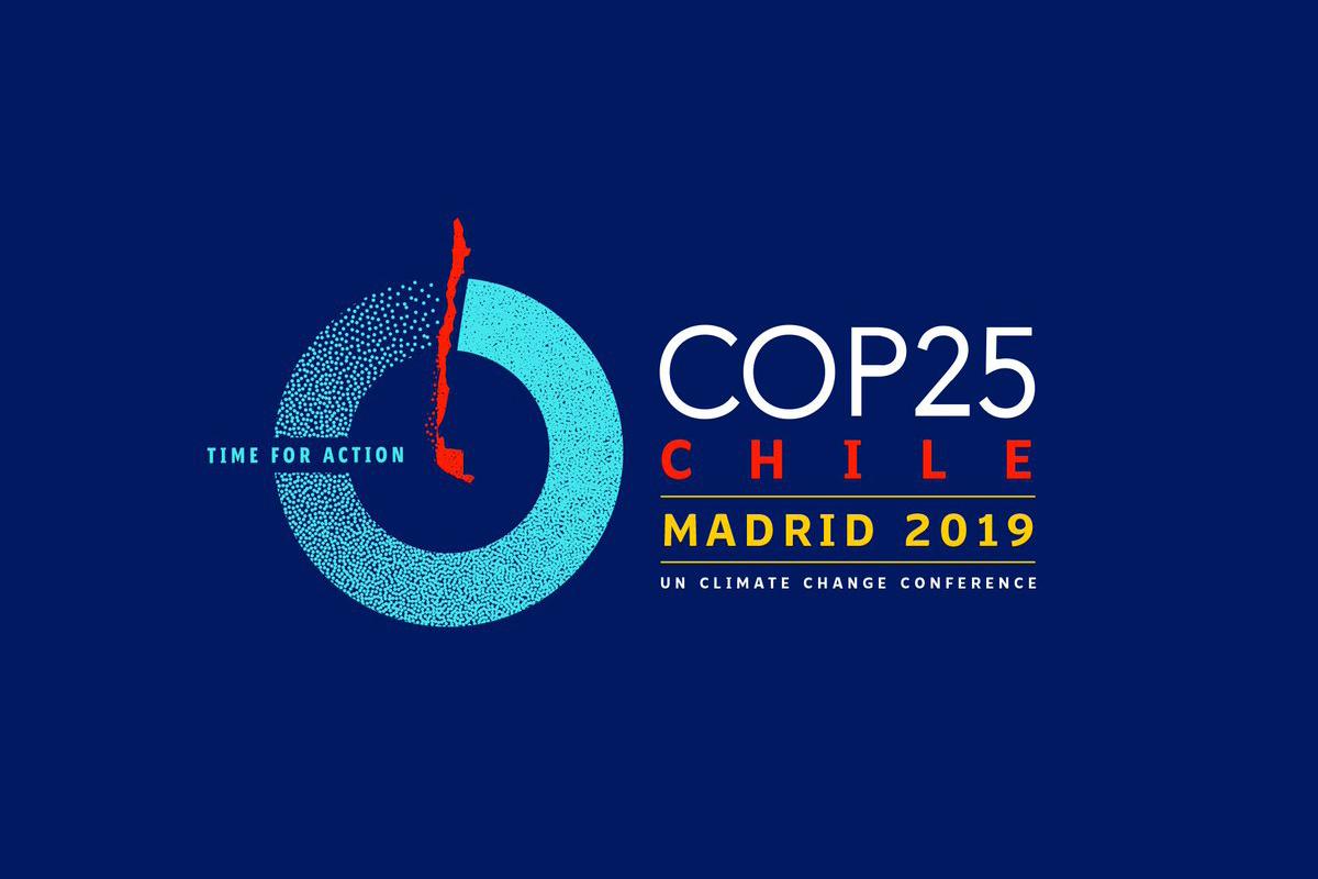 COP25Madrid